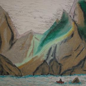 Kilda tons pastels