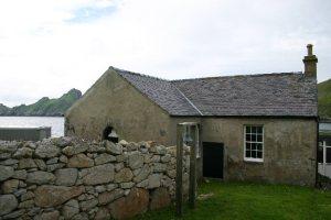 L'église de Saint Kilda sur Hirta. Projet, Musique, écriture, théatre