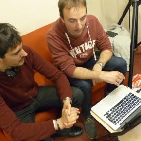 Une interview pourKilda