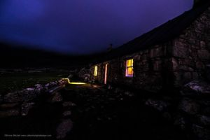 Village Bay, photo by Callanish Digital Designs