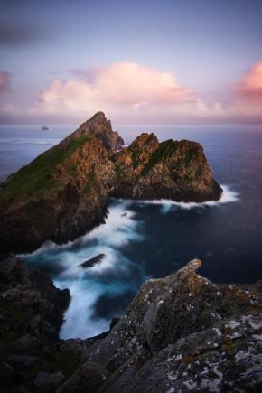 Kilda poétique – rochersolitaire
