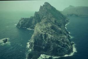 St Kilda, image visible sur le site de l'UNESCO