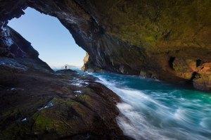 5- St Kilda, the tunnel - Photo : Marcus McAdam Photography