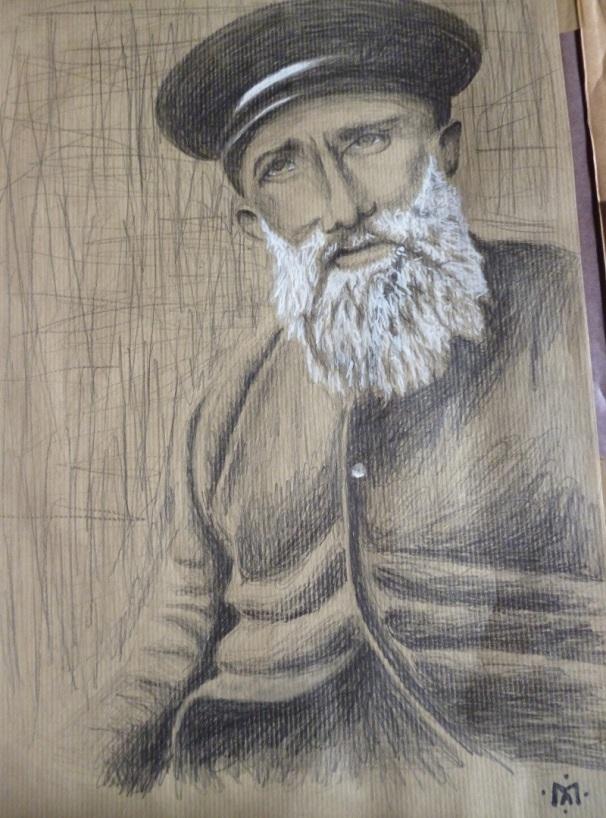 Monsieur McGregor, Marie-Aude Huet, France