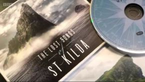 The lost songs of StKilda