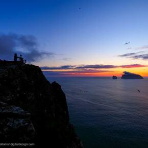 Shining St Kilda