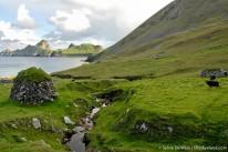 St Kilda - Photo : Sylvie De Weze