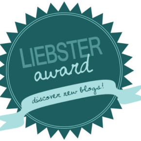 Kilda au Liebster award (1)
