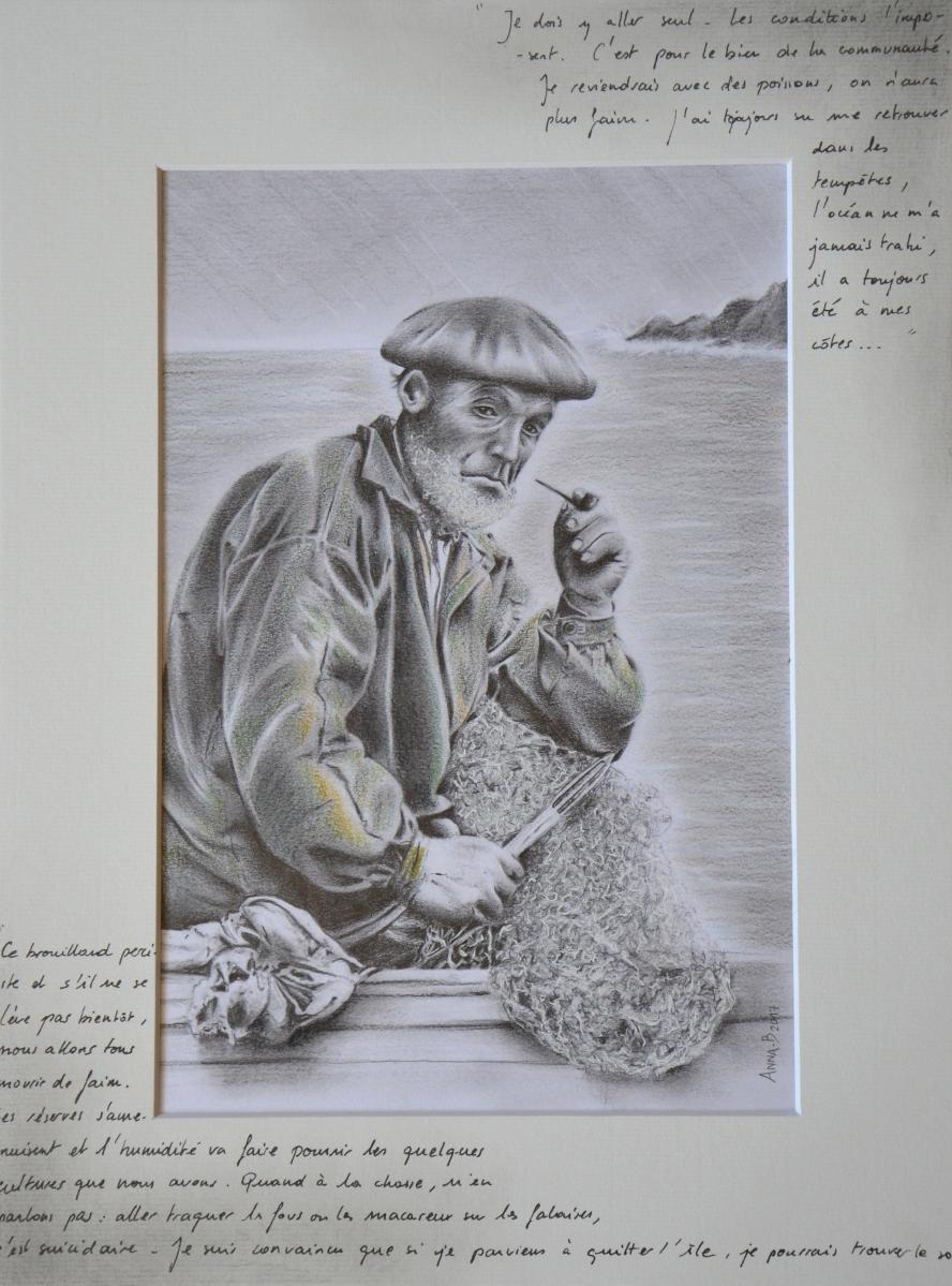 Concours de dessin - 3e édition (2018)