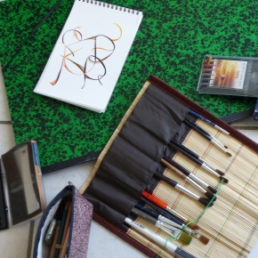 Concours de dessin 2017 : le lauréat de la catégorie Paysagesdévoilé