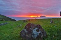 St Kilda sunset ©Go to St Kilda
