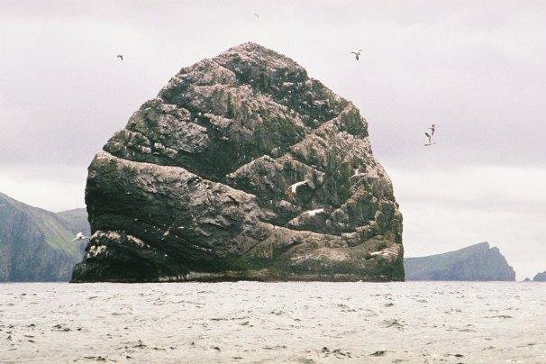 St Kilda Stac ©Glenn Torquil MacLeod
