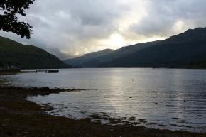 Road Trip en Écosse #4 : From Edinburgh to Arrochar &Tarbet