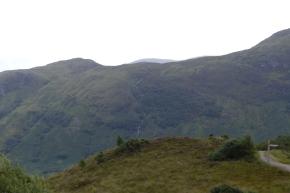 Road trip en Écosse #7 : Fort William et lesHighlands