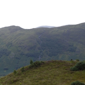 Road trip en Écosse #7 : Fort William et les Highlands