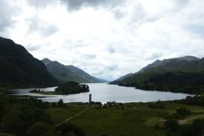 Road trip en Écosse #8 : Sur les traces d'HarryPotter