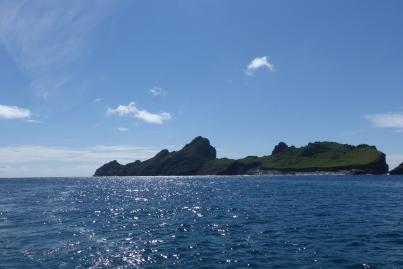 L'île de Dùn, St Kilda ©Camille Peney
