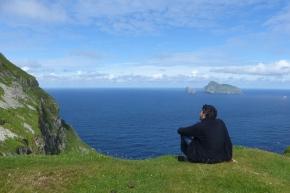 Road trip en Écosse #11 : St Kilda(2/3)