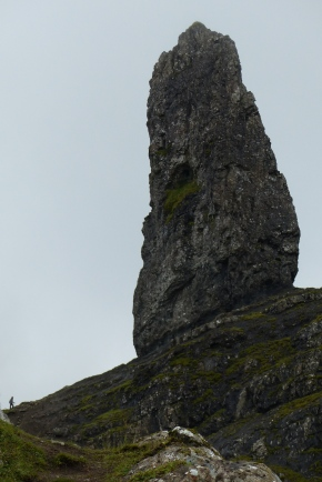 Road trip en Écosse #13 : Old Man of Storr & Trotternich