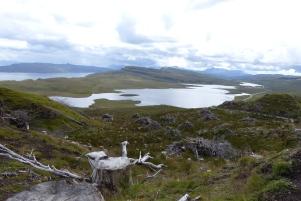 Le Mordor ?? Non, Isle of Skye ! ©Camille Peney