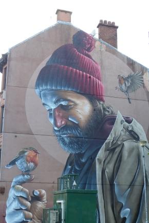 Road trip en Écosse #16 : Voir Glasgow etpartir