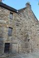 Provand's Lordship, la plus ancienne maison de Glasgow ©Camille Peney