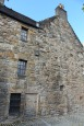 Provand's Lordship, la plus ancienne maison de Glasgow ©Camille Peney