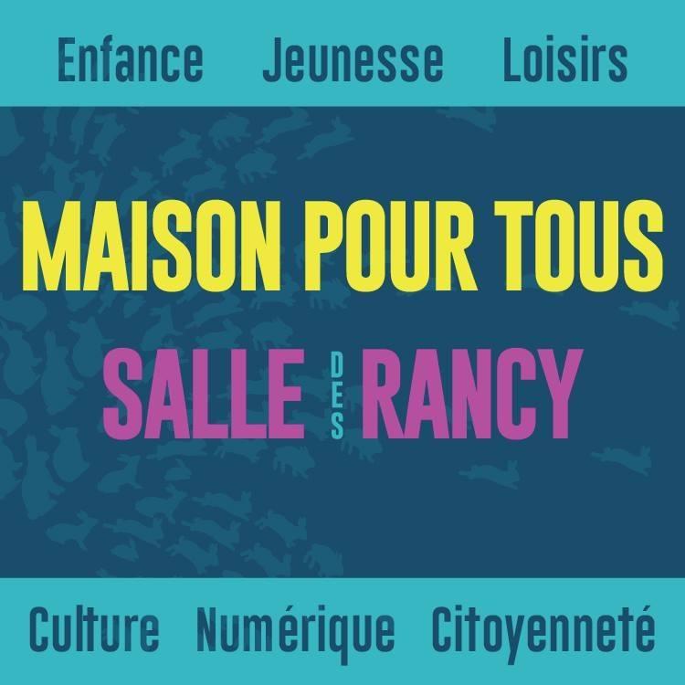 Soiree Poesie A La Mjc Des Rancy Lyon 3e