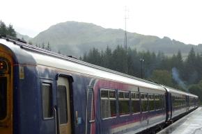 Un «poème ferroviaire» publié dansLichen