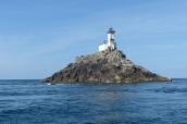 Le phare de Tévennec ©Camille Peney