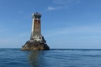 Le phare de la Vieille ©Camille Peney