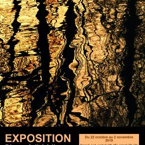 «D'une réalité à l'autre» à Lyon : invitation au vernissage de l'exposition