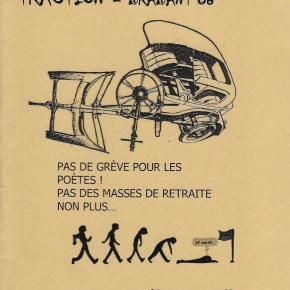 Traction-Brabant #86